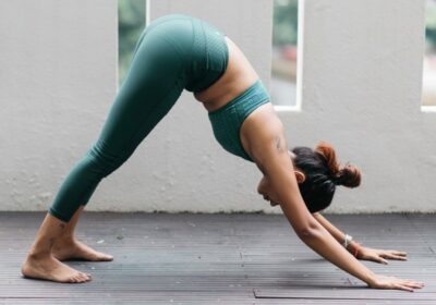Modified Yoga Classes Help Coping With Post Election Emotion